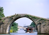 Transportation in Suzhou China